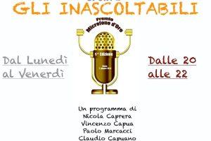 CENTRO SUONO SPORT 101.5 presenta La Piccola Poesia
